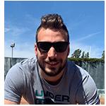 antrenor de tenis in bucuresti - cursuri tenis